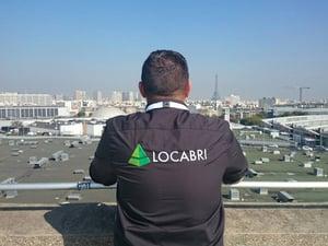 équipes LOCABRI