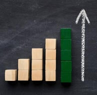 economic-graph-of-intense-growth-of-wooden-blocks-WSB4E6F